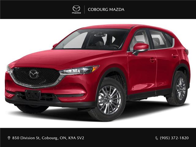 2019 Mazda CX-5 GS (Stk: 19173) in Cobourg - Image 1 of 9