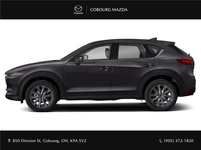 2019 Mazda CX-5 GT w/Turbo (Stk: 19181) in Cobourg - Image 2 of 9