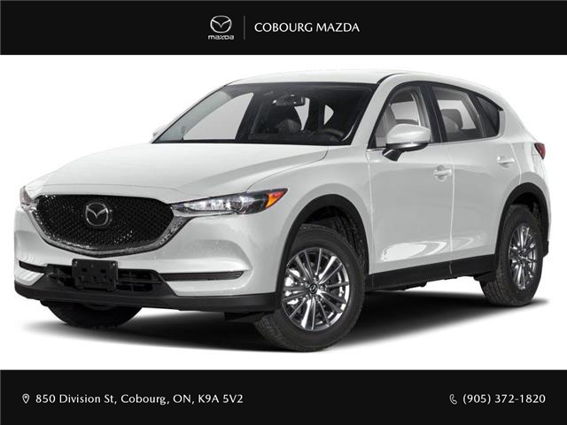 2019 Mazda CX-5 GS (Stk: 19196) in Cobourg - Image 1 of 9