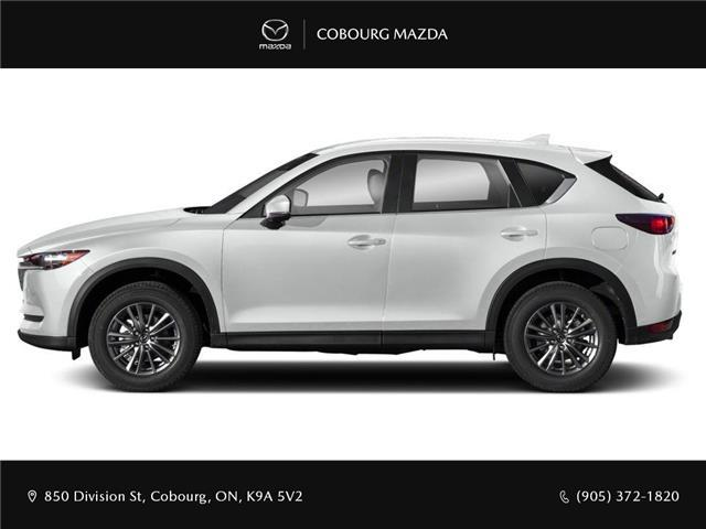 2019 Mazda CX-5 GS (Stk: 19196) in Cobourg - Image 2 of 9