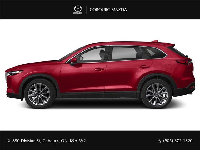 2019 Mazda CX-9 GS-L (Stk: 19264) in Cobourg - Image 2 of 9