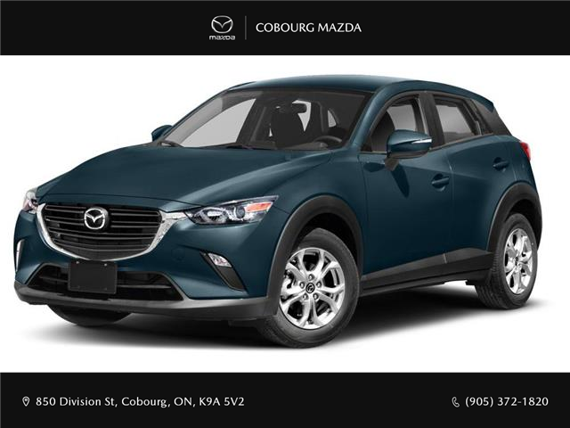 2019 Mazda CX-3 GS (Stk: 19297) in Cobourg - Image 1 of 9