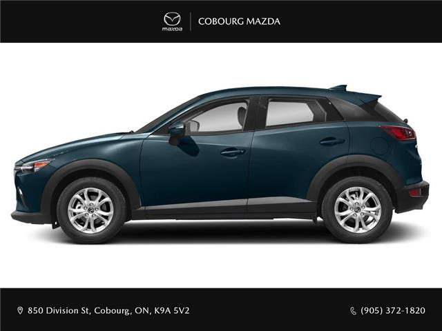 2019 Mazda CX-3 GS (Stk: 19297) in Cobourg - Image 2 of 9