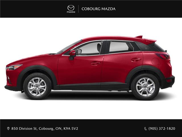 2019 Mazda CX-3 GS (Stk: 19296) in Cobourg - Image 2 of 9