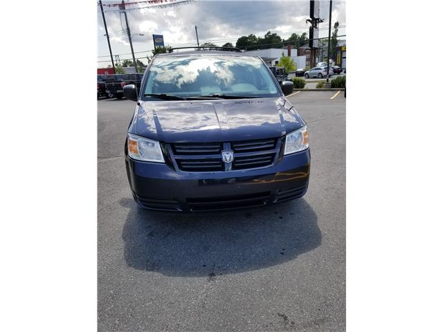2010 Dodge Grand Caravan SE (Stk: p19-199) in Dartmouth - Image 2 of 13