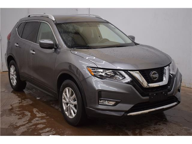 2018 Nissan Rogue SV (Stk: B4484) in Napanee - Image 2 of 30