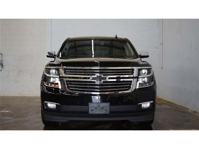 2017 Chevrolet Tahoe PREMIER (Stk: B4472) in Kingston - Image 2 of 30