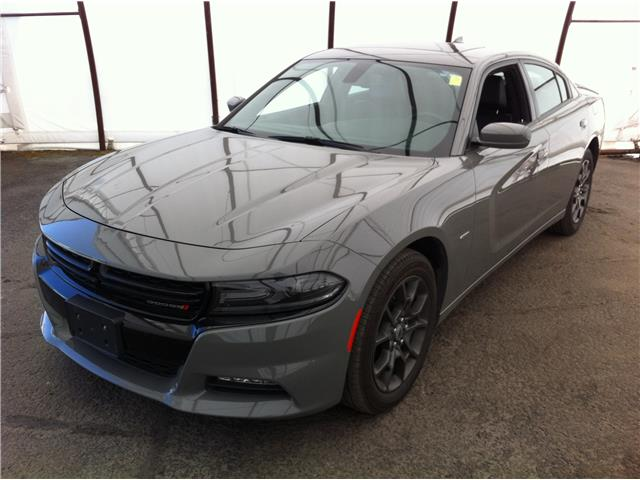 2018 Dodge Charger 28J (Stk: R8377A) in Ottawa - Image 2 of 24