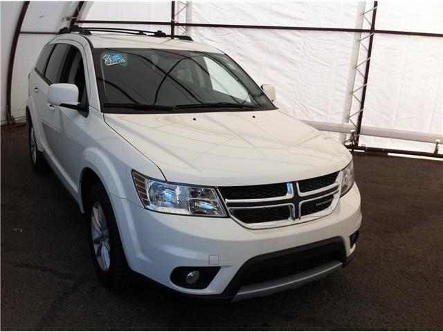 2018 Dodge Journey 28K (DISC) (Stk: A8299A) in Ottawa - Image 1 of 22