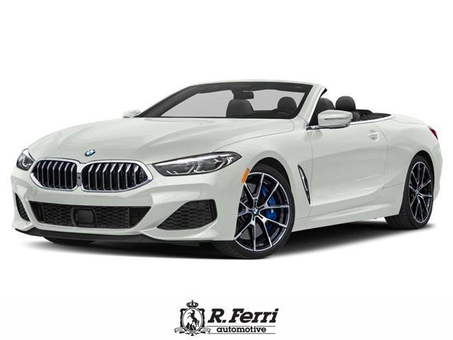 2020 BMW M850 i xDrive (Stk: 28662) in Woodbridge - Image 1 of 9