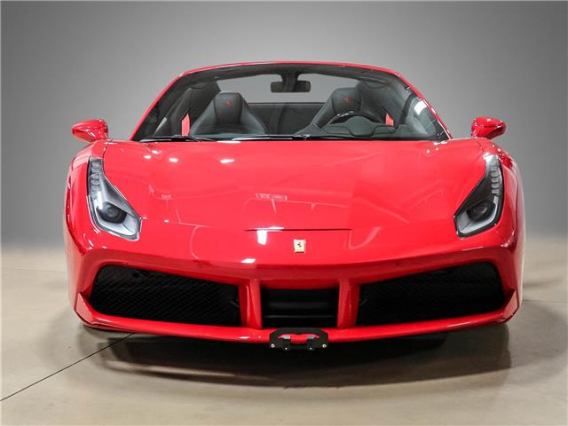 2018 Ferrari 488 Spider Base (Stk: U4353) in Vaughan - Image 2 of 30