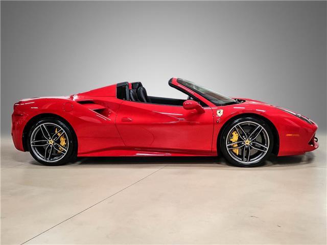 2018 Ferrari 488 Spider Base (Stk: U4353) in Vaughan - Image 4 of 30