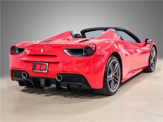 2018 Ferrari 488 Spider Base (Stk: U4353) in Vaughan - Image 5 of 30