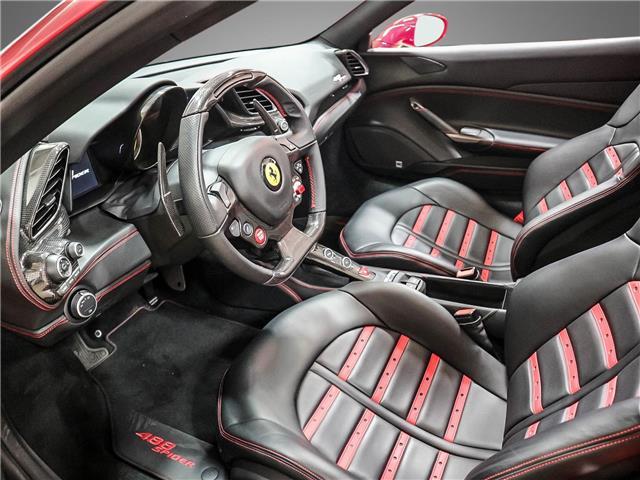 2018 Ferrari 488 Spider Base (Stk: U4353) in Vaughan - Image 10 of 30