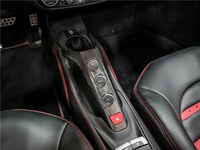 2018 Ferrari 488 Spider Base (Stk: U4353) in Vaughan - Image 18 of 30