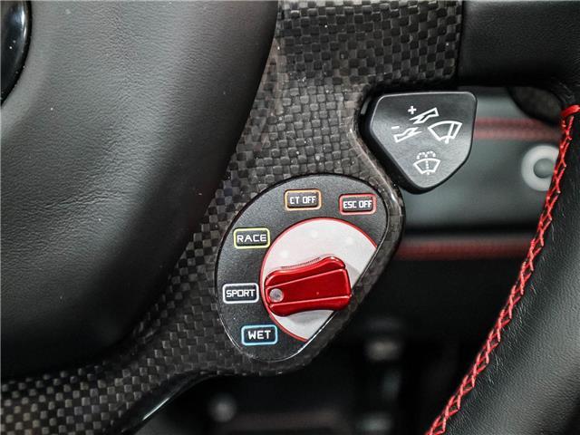 2018 Ferrari 488 Spider Base (Stk: U4353) in Vaughan - Image 23 of 30