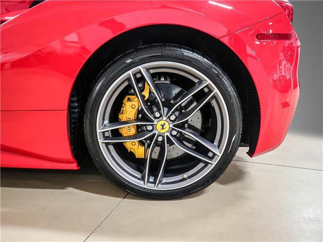 2018 Ferrari 488 Spider Base (Stk: U4353) in Vaughan - Image 25 of 30