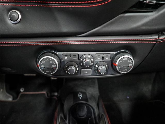 2018 Ferrari 488 Spider Base (Stk: U4353) in Vaughan - Image 27 of 30