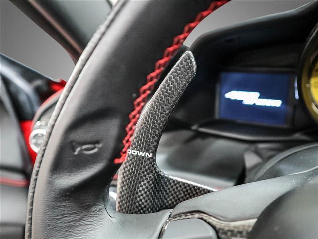2018 Ferrari 488 Spider Base (Stk: U4353) in Vaughan - Image 29 of 30