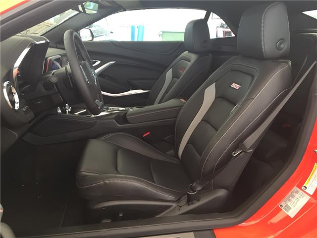 2019 Chevrolet Camaro 2SS (Stk: 175984) in AIRDRIE - Image 3 of 33