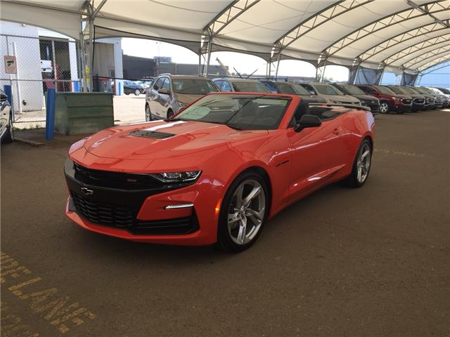 2019 Chevrolet Camaro 2SS (Stk: 175984) in AIRDRIE - Image 24 of 33