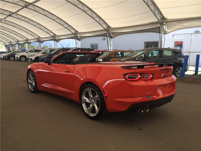 2019 Chevrolet Camaro 2SS (Stk: 175984) in AIRDRIE - Image 26 of 33