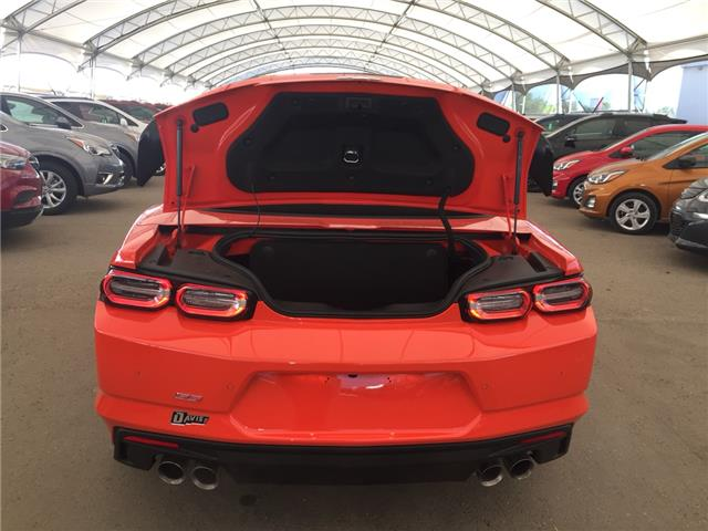 2019 Chevrolet Camaro 2SS (Stk: 175984) in AIRDRIE - Image 31 of 33