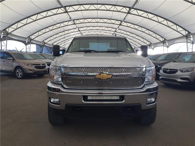 2011 Chevrolet Silverado 2500HD LT (Stk: 177399) in AIRDRIE - Image 2 of 20