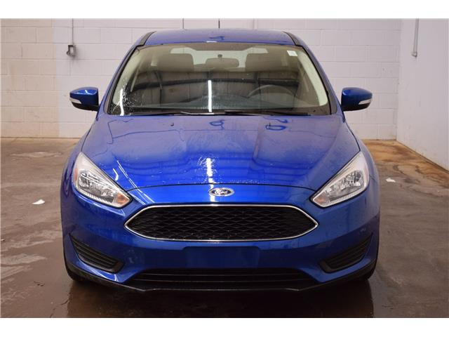 2018 Ford Focus SE - HTD SEATS * BACK UP CAM * A/C (Stk: B4437) in Kingston - Image 2 of 26