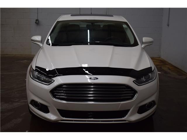 2013 Ford Fusion Titanium AWD (Stk: B4476) in Kingston - Image 2 of 26