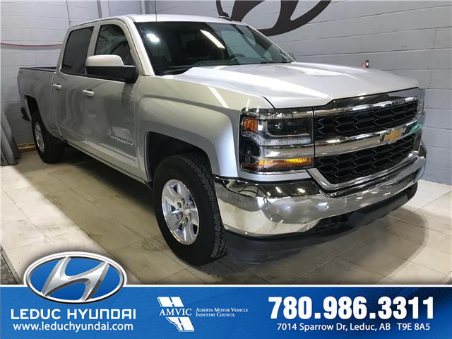 2018 Chevrolet Silverado 1500 1LT (Stk: PS0184) in Leduc - Image 2 of 7