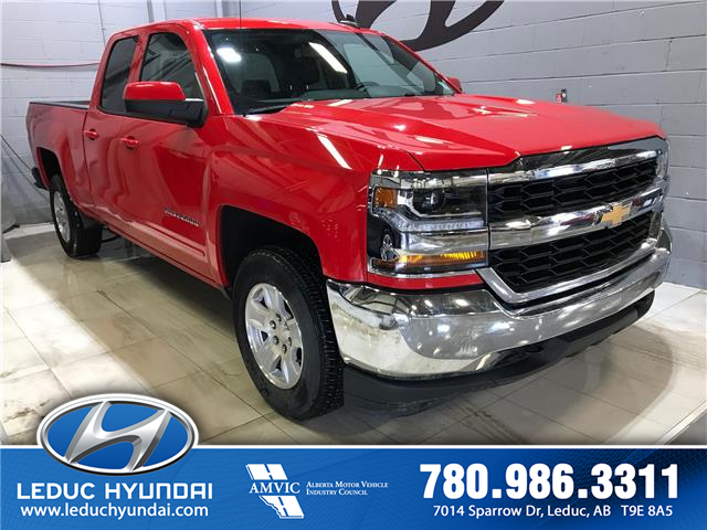 2018 Chevrolet Silverado 1500 1LT (Stk: PS0181) in Leduc - Image 2 of 8