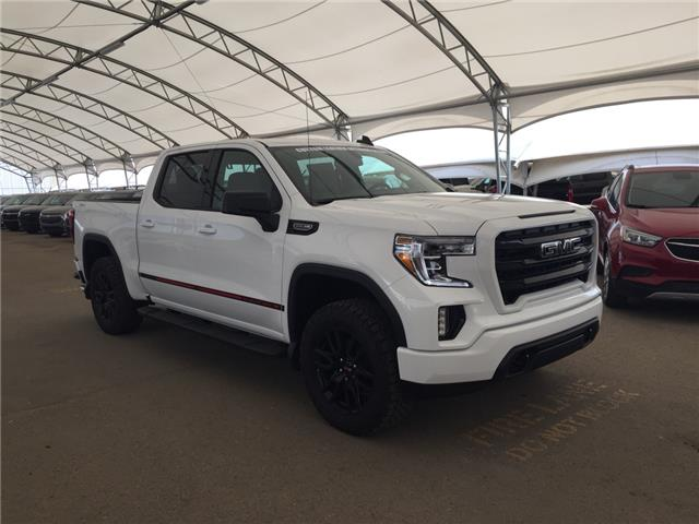 2019 GMC Sierra 1500 Elevation (Stk: 171772) in AIRDRIE - Image 1 of 26