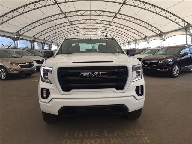 2019 GMC Sierra 1500 Elevation (Stk: 171772) in AIRDRIE - Image 2 of 26