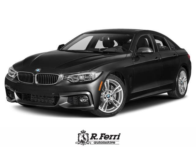 2016 BMW 435i xDrive Gran Coupe (Stk: 27561A) in Woodbridge - Image 1 of 9