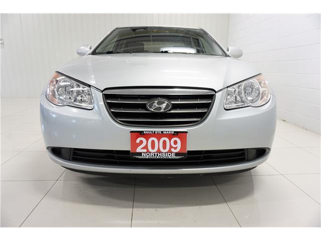2009 Hyundai Elantra GL (Stk: P5406B) in Sault Ste. Marie - Image 2 of 19