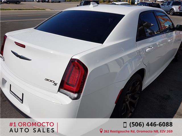 2018 Chrysler 300 S (Stk: 198) in Oromocto - Image 8 of 8