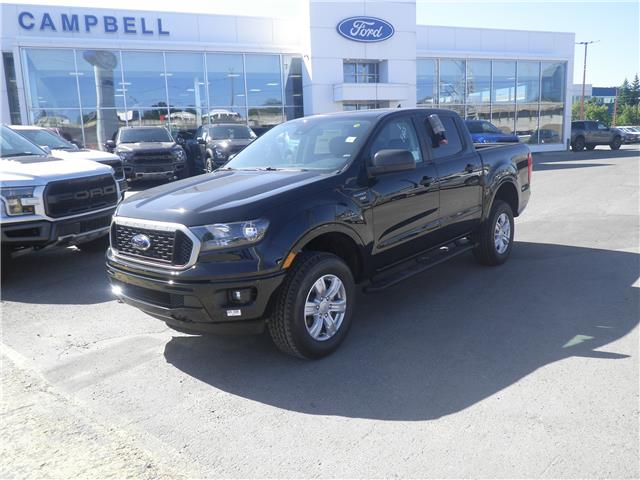 2019 Ford Ranger XLT (Stk: 1917220) in Ottawa - Image 1 of 11