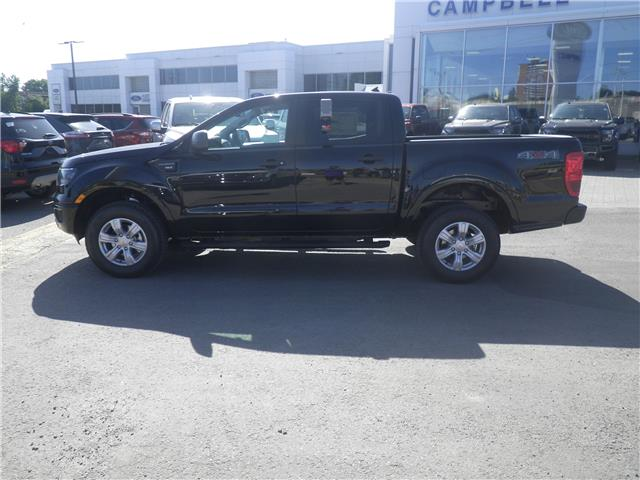 2019 Ford Ranger XLT (Stk: 1917220) in Ottawa - Image 2 of 11
