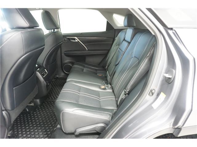 2016 Lexus RX 350 Base (Stk: P5485) in Sault Ste. Marie - Image 13 of 25