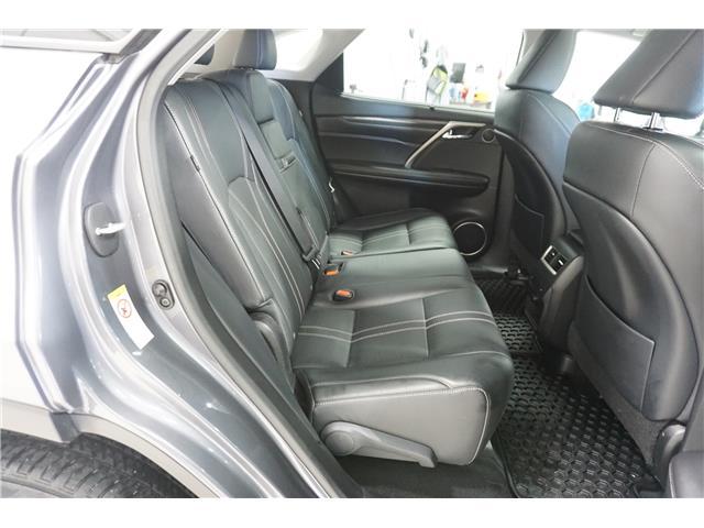 2016 Lexus RX 350 Base (Stk: P5485) in Sault Ste. Marie - Image 14 of 25
