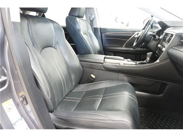 2016 Lexus RX 350 Base (Stk: P5485) in Sault Ste. Marie - Image 15 of 25