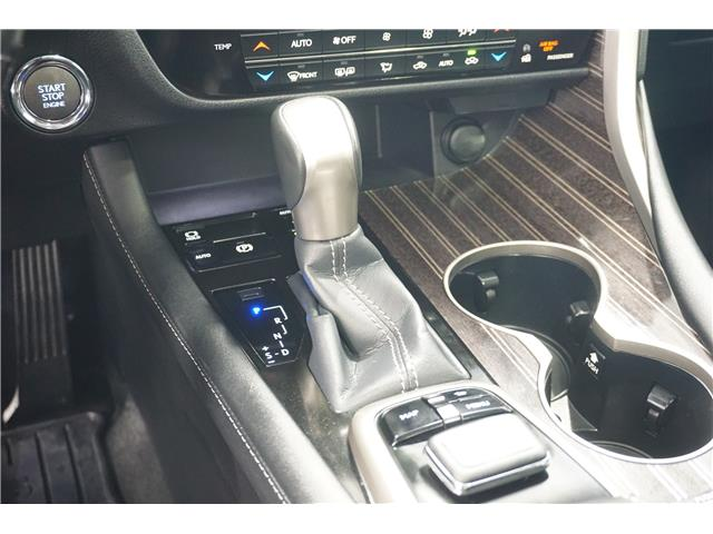 2016 Lexus RX 350 Base (Stk: P5485) in Sault Ste. Marie - Image 24 of 25