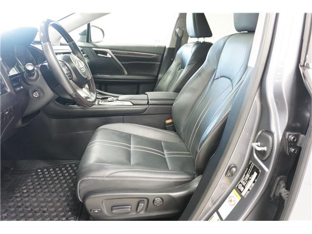 2016 Lexus RX 350 Base (Stk: P5485) in Sault Ste. Marie - Image 8 of 25