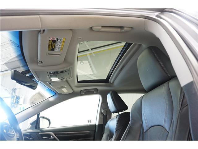 2016 Lexus RX 350 Base (Stk: P5485) in Sault Ste. Marie - Image 10 of 25