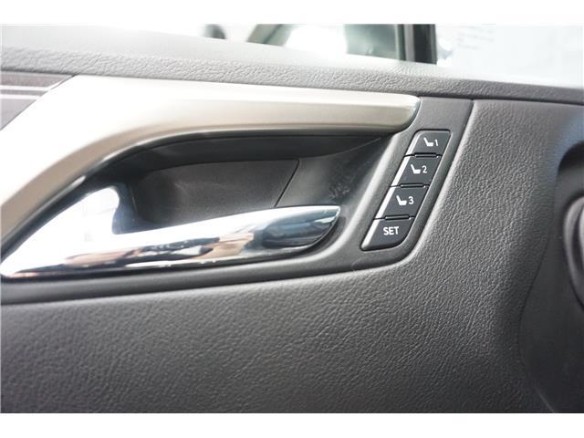 2016 Lexus RX 350 Base (Stk: P5485) in Sault Ste. Marie - Image 11 of 25