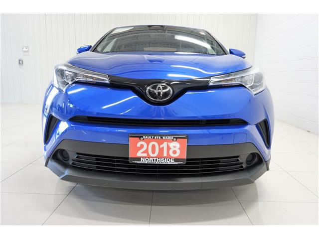 2018 Toyota C-HR XLE (Stk: PR021A) in Sault Ste. Marie - Image 2 of 21