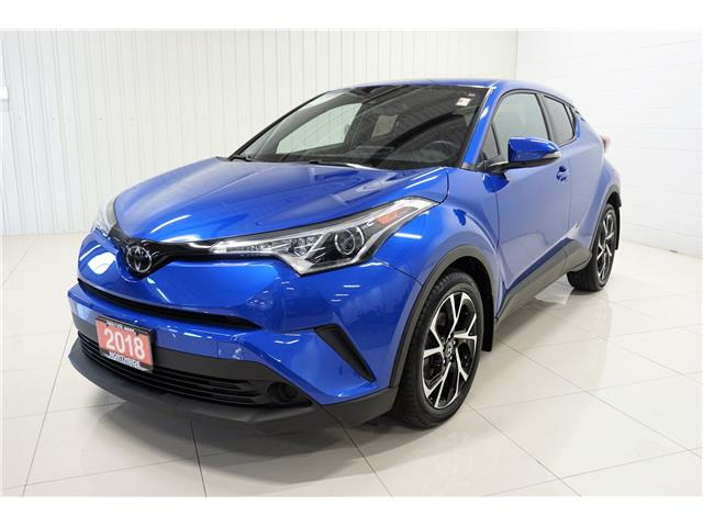 2018 Toyota C-HR XLE (Stk: PR021A) in Sault Ste. Marie - Image 1 of 21