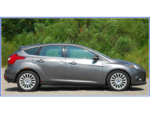2012 Ford Focus Titanium (Stk: D95330AXJ) in Kitchener - Image 2 of 17