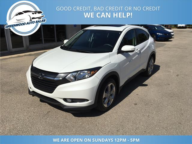 2016 Honda HR-V EX (Stk: 16-15180) in Greenwood - Image 2 of 18